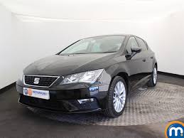 used seat leon for sale second hand u0026 nearly new cars