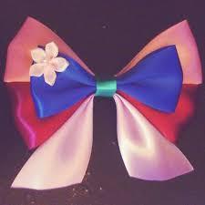 in hair bow best 25 disney hair bows ideas on bows diy