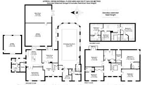 interior gates home awesome bill gates house plans 14 pictures building plans