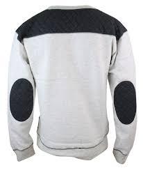 designer pullover mens smart casual hoody cardigan sweater jumper pullover top