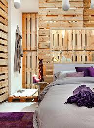 Schlafzimmer Wandgestaltung Beispiele Wandgestaltung Ideen Mit Paletten Freshouse