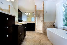 Bathroom Remodel Designs Atlanta Bathroom Remodeling Glazer Design And Construction