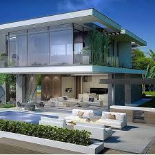 Best Modern Houses Elevations Images On Pinterest Modern - Home design architect