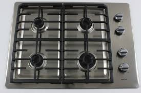Cooktops Gas 30 Inch Maytag Mgc7430ws 30 Inch Gas Cooktop Review Reviewed Com Ovens