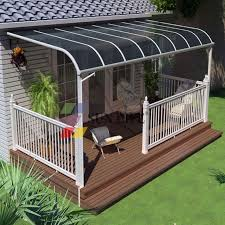 14 best awnings outdoor sun rain shade balcony awning canopy