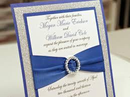 Bling Wedding Invitations Bling Wedding Invitations Uk Wedding Invitation