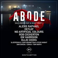 Ra Abode Vs High Tide Boat Party After Party At Ocean Scene