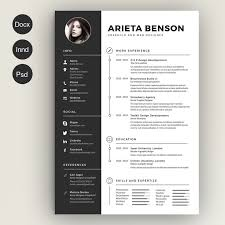 Best Resume Fonts by 19 Best Cv Images On Pinterest Resume Templates Professional