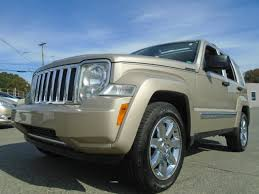 used jeep liberty used cars for sale greensboro nc 27409 triad auto solutions