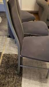 gebrauchte esszimmer 3 moderne gebrauchte 3 esszimmer stühle in mülheim köln holweide