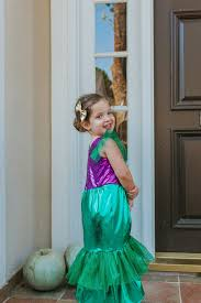 Ariel Mermaid Halloween Costume Ariel Mermaid Costume Cuteheads