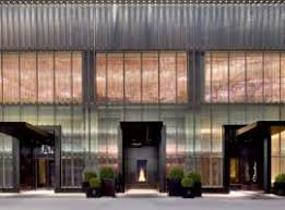 the 6 best hotels near rockefeller center new york city usa