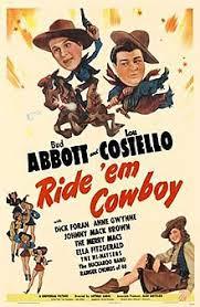 film de cowboy ride em cowboy 1942 film wikipedia
