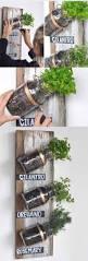 Diy Vertical Herb Garden 30 Cool Indoor And Outdoor Vertical Garden Ideas 2017