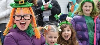 the 5 best st patrick u0027s day events this weekend urbanmatter