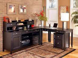 Home Office Decorating Executive Home Office Design Traditional With Decorating