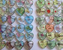 Map Favors by Travel Wedding Favor Bags With Personalized Tags Map Favors