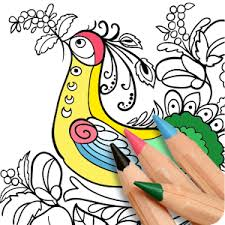 Coloring Book Android Apps On Google Play Colouring Book