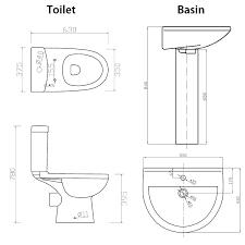 bathroom vanity height with vessel sink home design