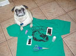 3d boxer dog t shirt doggie t shirt 10 steps with pictures