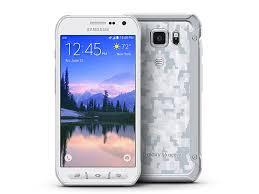 Att Rugged Phone Galaxy S6 Active 32gb At U0026t Phones Sm G890azwaatt Samsung Us