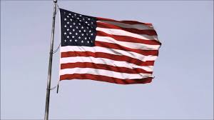 Flag Of The United States Of America National Flag And Anthem Of The United States Of America Youtube