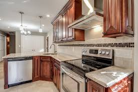 kitchen design ideas kitchen in luxury home with wood and granite