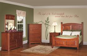 Made In Usa Bedroom Furniture American Made Rustic Cherry Bedroom Furniture Set