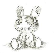 439a5e35f6c8b7f0a2c3750e19385e29 voodoo dolls voodoo doll drawing