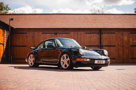 ruf porsche wide body sales spotlight 1993 ruf rct total 911