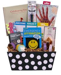 thinking of you gift baskets thinking of you gift baskets beyond bookmarks