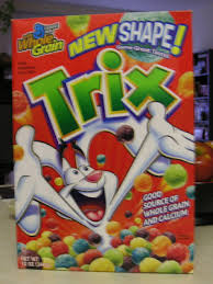 Trix Cereal Meme - why aren t trix shaped like fruit anymore best fruit 2017