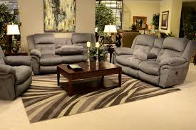 Catnapper Leather Reclining Sofa Triple Reclining Sofa Large Size Of Living Roomleather Power