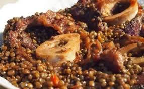 comment cuisiner du jarret de boeuf recettes de jarret de boeuf idées de recettes à base de jarret
