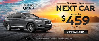 infiniti qx60 for sale in infiniti north shore is an infiniti dealer selling new and used