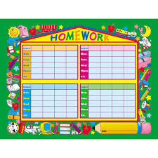 printable homework incentive charts should we pay kids to study planet money homework charts class