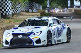 lexus rc f gt3 price lexus rc f gt to be shown at goodwood lexus rc350 u0026 rcf forum