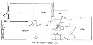 Regent Heights Floor Plan Washington Heights The Hamilton Company Provides Boston Apartment