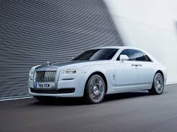 rolls royce ghost review vancouver television