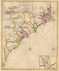 Map Of Williamsburg Va Maps Of South Carolina U2022 Map Geeks