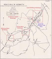Raleigh Nc Map Rocks Of North Carolina