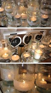 Mason Jar Tea Light Holder Quick Christmas Tea Light Holder Diy