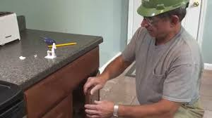 how to install a cabinet lock for home safety cincinnati
