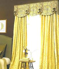 Curtains And Valances Bedroom Curtains With Valance Serviette Club