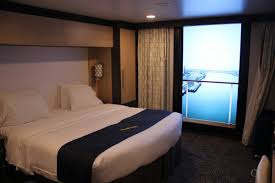 Royal Caribbean Interior Room - photo tour of category l large interior stateroom with virtual