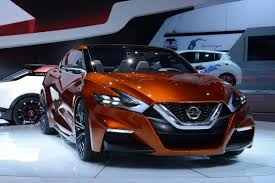 New Nissan Sport Sedan Concept May Be The Maxima You Want But