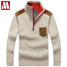 warm winter sweaters 2018 warm winter sweaters mens pullover casual s
