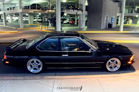 slammed lexus sc300 car picker black bmw e24