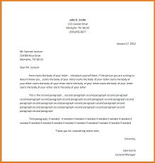 Business Letter Template For Letterhead Letterhead Of A Business Letter Letter Template