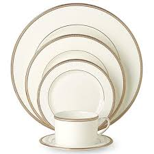 spade new york by lenox sonora knot china